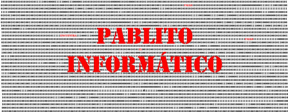 Pablito informático Imagen de cabezera
